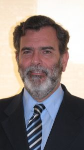 Jose Luis Echevarria