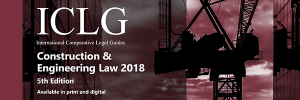 2018 construction ICLG